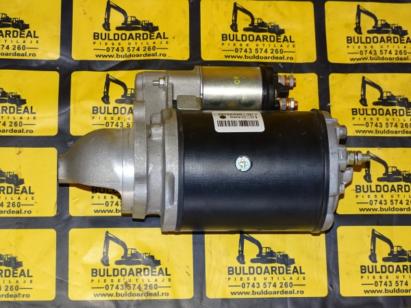 Electromotor JCB 3CX/4CX Perkins 0