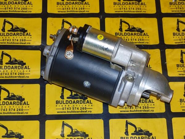Electromotor JCB 3CX/4CX Perkins 1