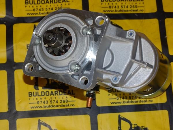 Electromotor JCB 3CX/4CX 2