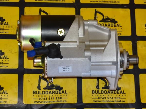 Electromotor JCB 3CX/4CX 1