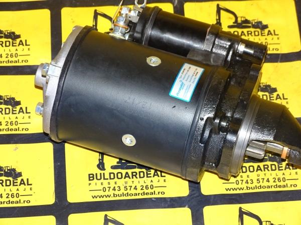 Electromotor JCB 3CX/4CX Prestolite 0