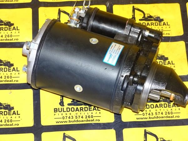 Electromotor JCB 3CX/4CX Prestolite 1
