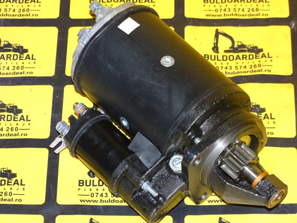 Electromotor JCB 3CX/4CX Prestolite 2