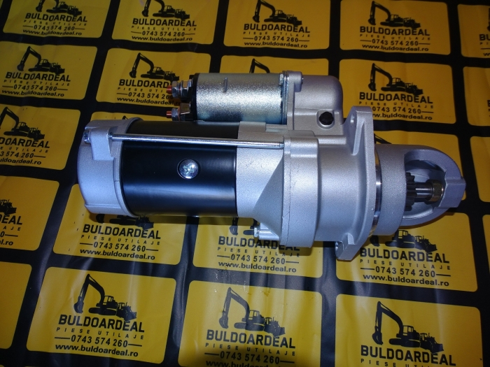 Electromotor Cumins 4T-390 1