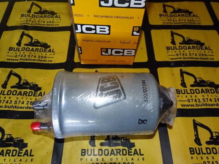 Filtru JCB - 320/07394 0