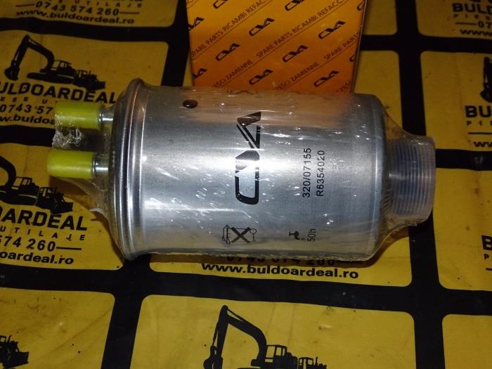 Filtru JCB - 320/07155 CVA 0
