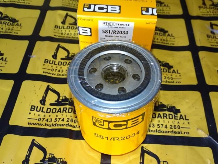Filtru JCB - 581/R2034 2
