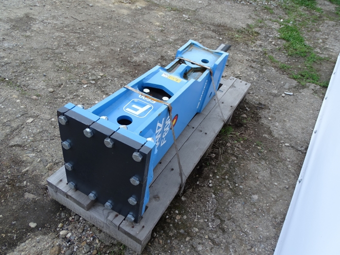 Ciocan Hidraulic Franz F600 2