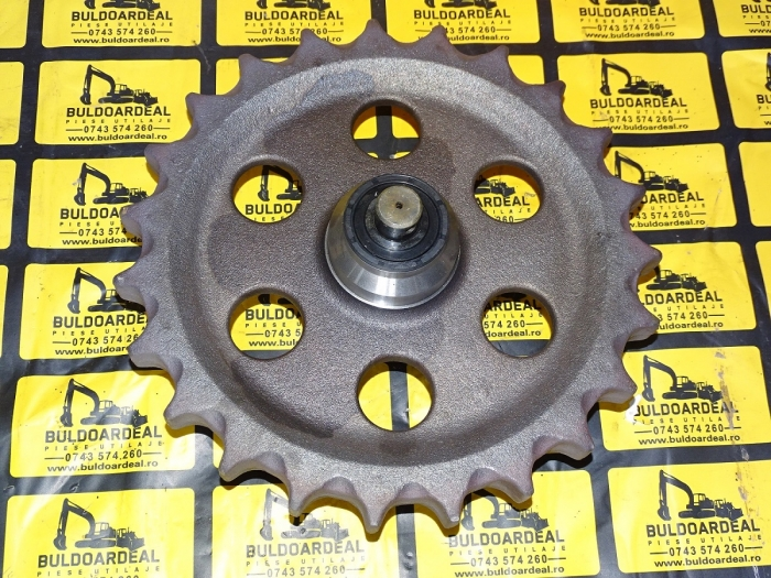 Sprocket JCB 802/803 0