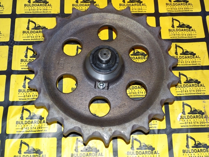 Sprocket JCB 802/803 1