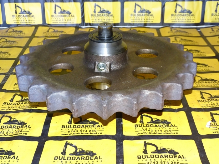 Sprocket JCB 802/803 2