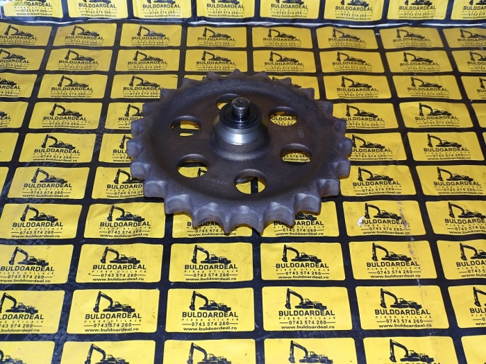 Sprocket JCB 802/803 4