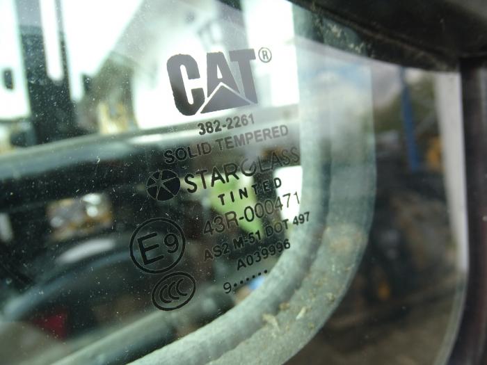 Cabina Caterpillar 382-2353 [3]