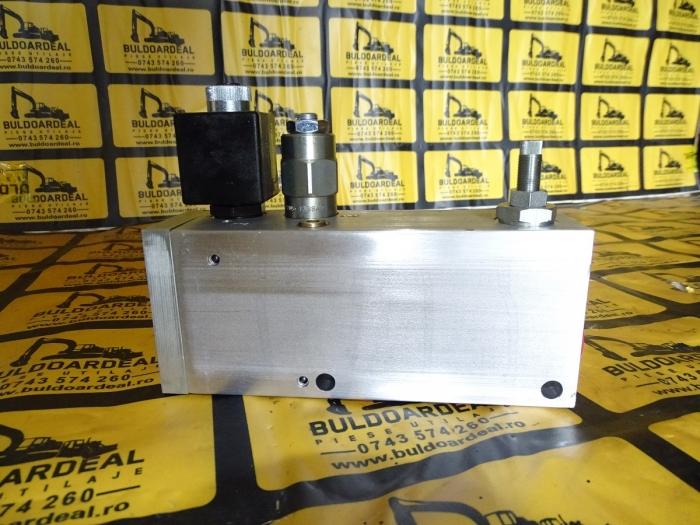 Distribuitor Hidraulic JCB [1]