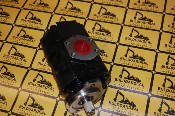 Pompa Hidraulica JCB 3CX [2]