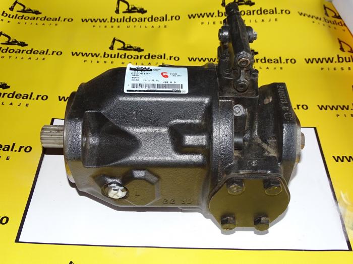 Pompa Hidraulica Rexroth 0
