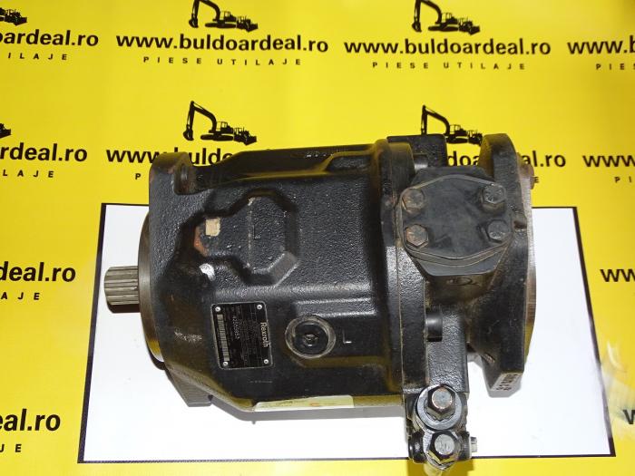 Pompa Hidraulica Rexroth 3