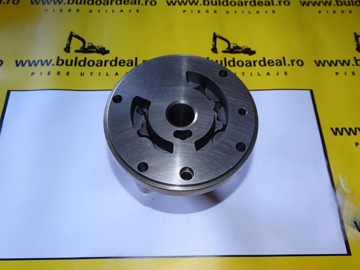 Pompa Transmisie CASE - 580K-580SK 4