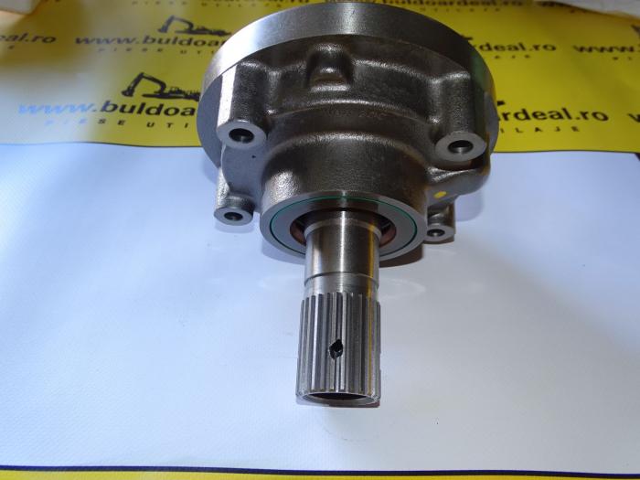 Pompa Transmisie CASE - 580K-580SK 2