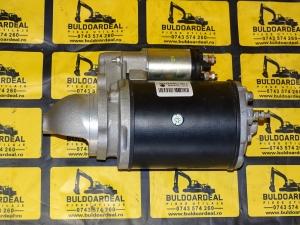 Electromotor JCB 3CX/4CX Perkins0
