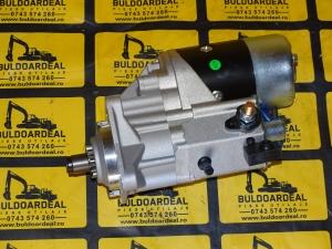 Electromotor JCB 3CX/4CX0