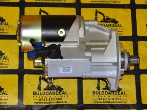 Electromotor JCB 3CX/4CX1