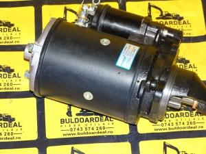 Electromotor JCB 3CX/4CX Prestolite0