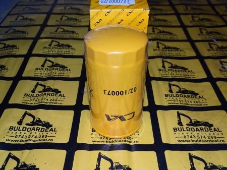 Filtru JCB - 02/100073 CVA1