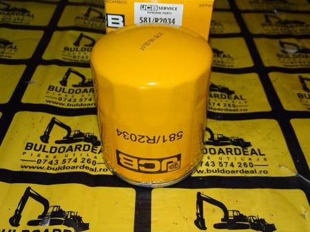 Filtru JCB - 581/R20340