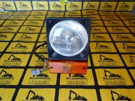 Lampa Frontala JCB0