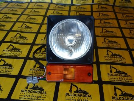 Lampa Frontala JCB1