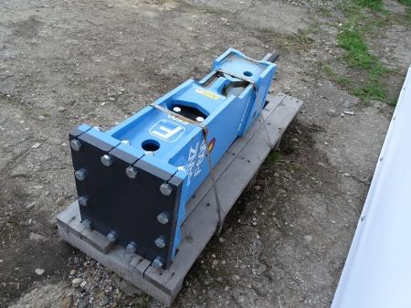 Ciocan Hidraulic Franz F6002