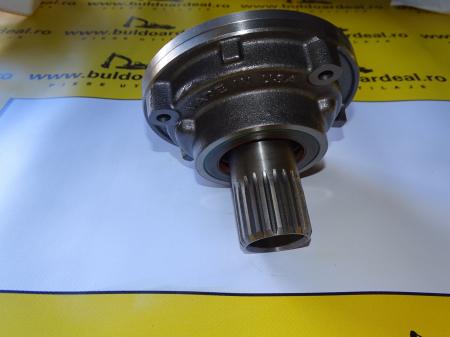 Pompa Transmisie New Holland - Fiat Hitachi [1]