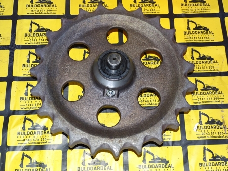 Sprocket JCB 802/8031