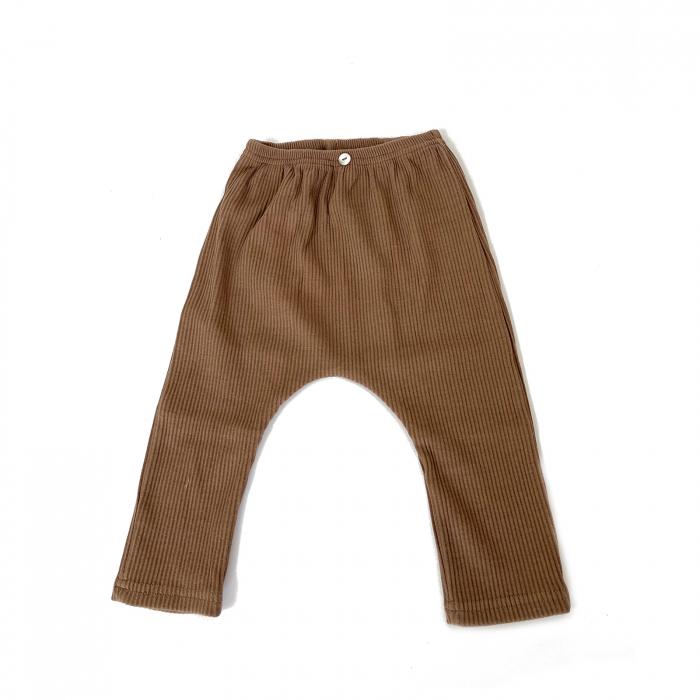 Pantaloni Bumbac Bebelusi Maro 1
