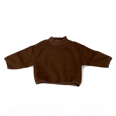 Bluza Oversized Cinnamon0
