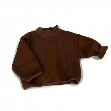 Bluza Oversized Cinnamon1