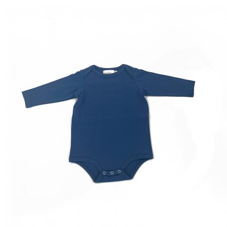 Body Organic Blue0
