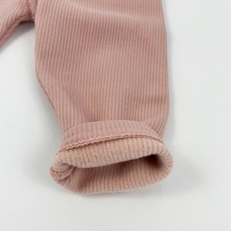 Pantaloni pufosi Pink Marshmallow1