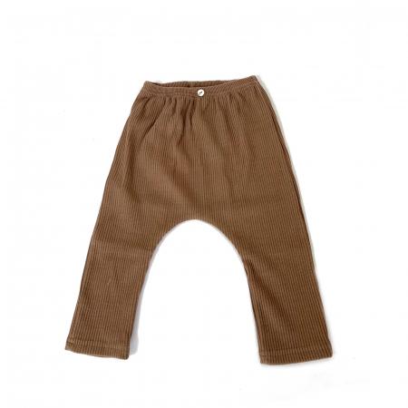 Pantaloni Chocolate Candy1