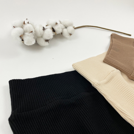 Pantaloni Vanilla Cream2