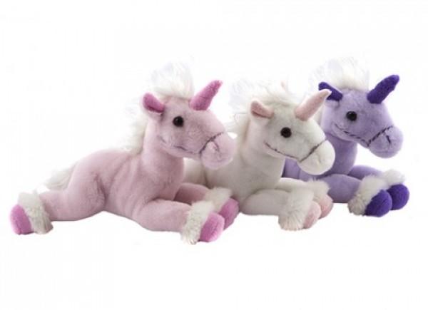 Ponei unicorn 30 cm pentru copii 0