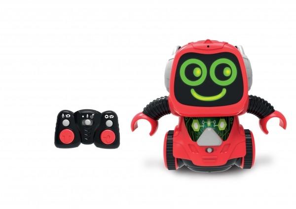 Robotel interactiv Winfun cu telecomanda si functie inregistrare voce 0