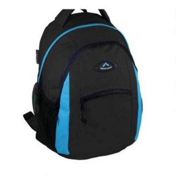 Rucsac scolar Adventurer 5058 albastru 0