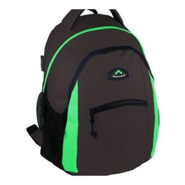 Rucsac scolar Adventurer 5058 verde 0