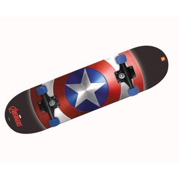 Skateboard copii Mondo Captain America 0