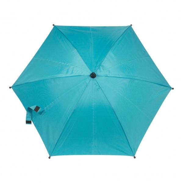 Umbrela pentru carucior copii Bo Jungle Albastra 0