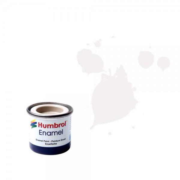 Vopsea modelism Humbrol 0388 Email Numar 35 Varnish Gloss 14 ml 0