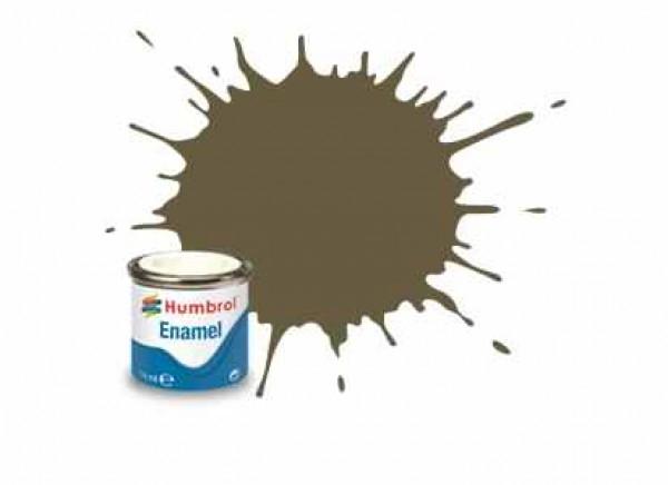 Vopsea modelism Humbrol 0953 Email Numar 86 Light Olive Matt 14 ml 0