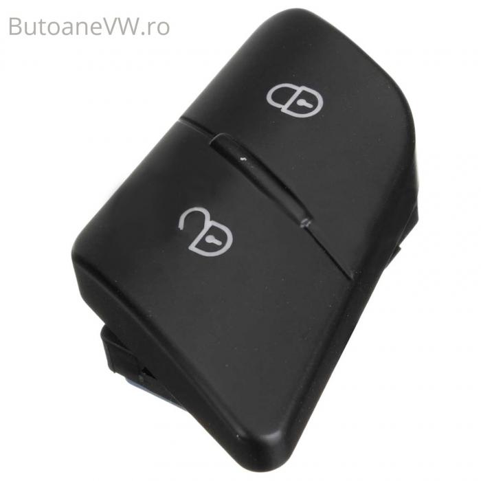 Buton Blocare/Deblocare Usi Passat B6 0